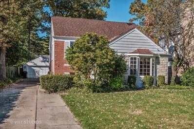 1217 Princeton Place, Wilmette, IL 60091 - MLS#: 09782925
