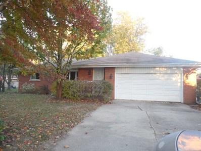 880 S Yates Avenue, Kankakee, IL 60901 - MLS#: 09783009