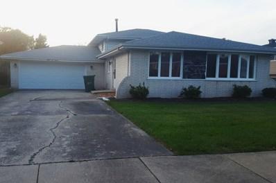 8516 Natchez Avenue, Burbank, IL 60459 - MLS#: 09783029