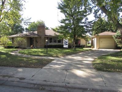 77 KNOLLWOOD Lane, Kankakee, IL 60901 - MLS#: 09783055