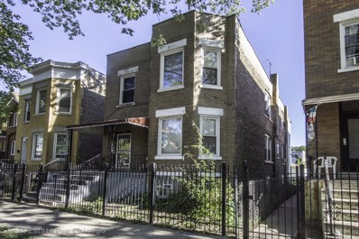 1033 N Ridgeway Avenue, Chicago, IL 60651 - MLS#: 09783066