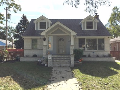 3857 CLEVELAND Street, Skokie, IL 60076 - MLS#: 09783076