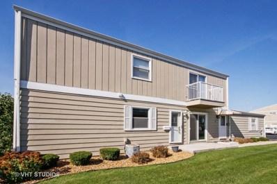 7965 163rd Place UNIT 158, Tinley Park, IL 60477 - MLS#: 09783126