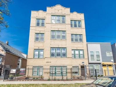 3560 W Palmer Street UNIT 2A, Chicago, IL 60647 - MLS#: 09783173