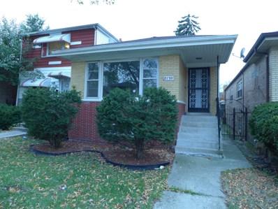 8730 S Marshfield Avenue, Chicago, IL 60620 - MLS#: 09783203
