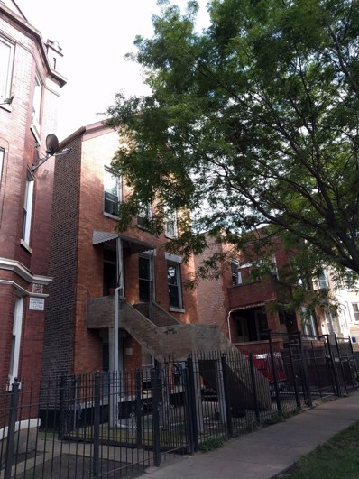 2529 S Saint Louis Avenue, Chicago, IL 60623 - MLS#: 09783226