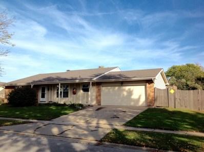 418 Greenfield Road, Shorewood, IL 60404 - MLS#: 09783228