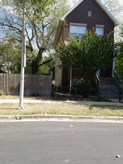 3969 S Langley Avenue, Chicago, IL 60653 - #: 09783331
