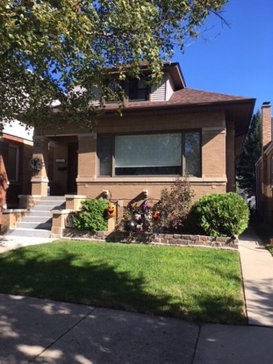6109 N Austin Avenue, Chicago, IL 60646 - MLS#: 09783396