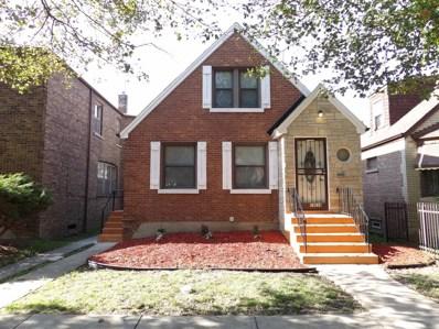 10534 S Eberhart Avenue, Chicago, IL 60628 - MLS#: 09783401