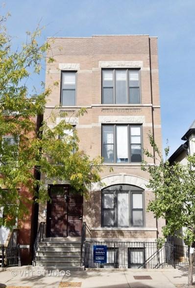 1416 W Superior Street UNIT 1R, Chicago, IL 60642 - MLS#: 09783405