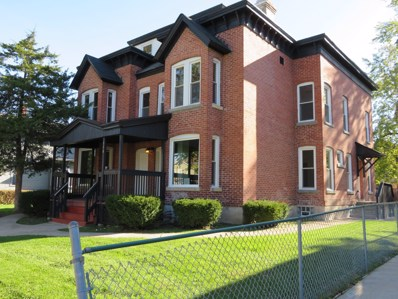336-338 S Lasalle Street, Aurora, IL 60505 - MLS#: 09783411