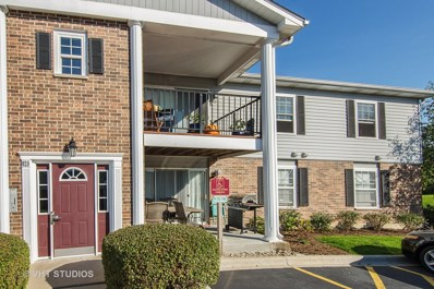 929 Golf Course Road UNIT 8, Crystal Lake, IL 60014 - MLS#: 09783418