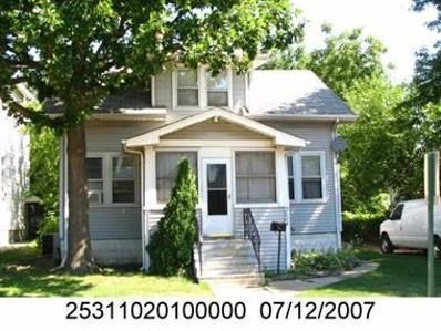 2224 Prairie Street, Blue Island, IL 60406 - MLS#: 09783421