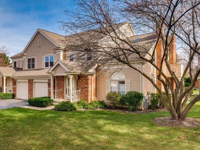 2474 E Towne Boulevard, Arlington Heights, IL 60004 - MLS#: 09783439