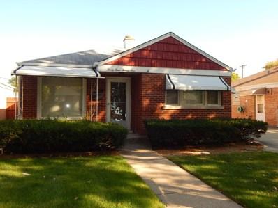 3421 Louis Street, Franklin Park, IL 60131 - MLS#: 09783503