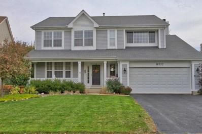 18322 W Springwood Lane, Grayslake, IL 60030 - MLS#: 09783533