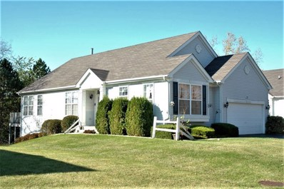 70 W Hague Drive, Antioch, IL 60002 - MLS#: 09783549