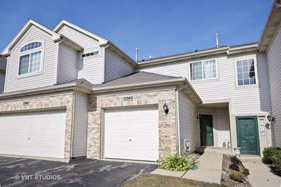 3340 Blue Ridge Drive, Carpentersville, IL 60110 - MLS#: 09783630