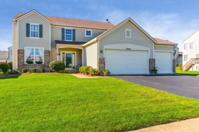 14904 W Long Meadow Drive, Lockport, IL 60441 - #: 09783642