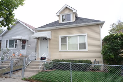 2714 N Normandy Avenue, Chicago, IL 60707 - #: 09783674