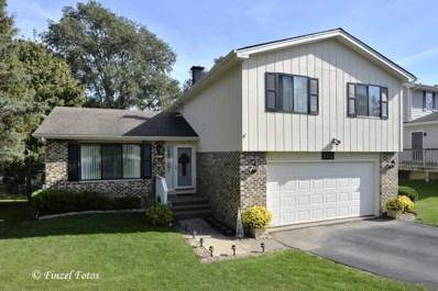 207 Meadow Lane, Oakwood Hills, IL 60013 - MLS#: 09783712