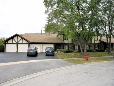 947 CUMBERLAND Court UNIT AA1, Roselle, IL 60172 - MLS#: 09783754
