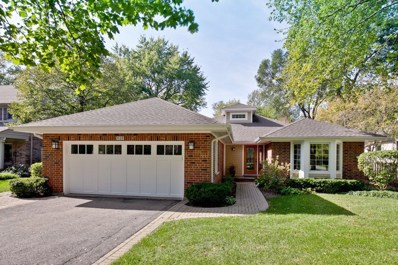 1128 Prairie Avenue, Deerfield, IL 60015 - MLS#: 09783814