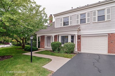 2014 N Charter Point Drive, Arlington Heights, IL 60004 - MLS#: 09783886