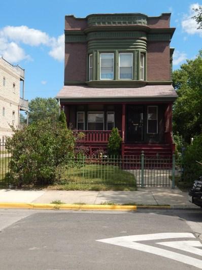 4371 S Oakenwald Avenue, Chicago, IL 60653 - MLS#: 09783966