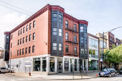 1735 W DIVISION Street UNIT 204, Chicago, IL 60622 - MLS#: 09783980