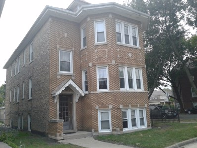 4759 S Springfield Avenue, Chicago, IL 60632 - MLS#: 09784070