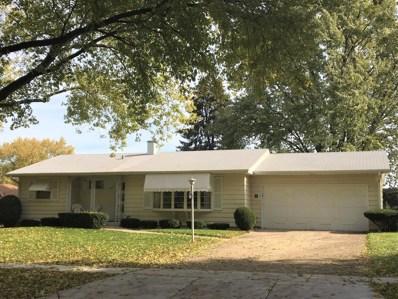 835 Diane Avenue, Elgin, IL 60123 - MLS#: 09784089