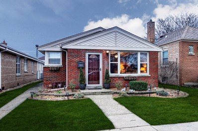 9953 S California Avenue, Chicago, IL 60655 - MLS#: 09784118