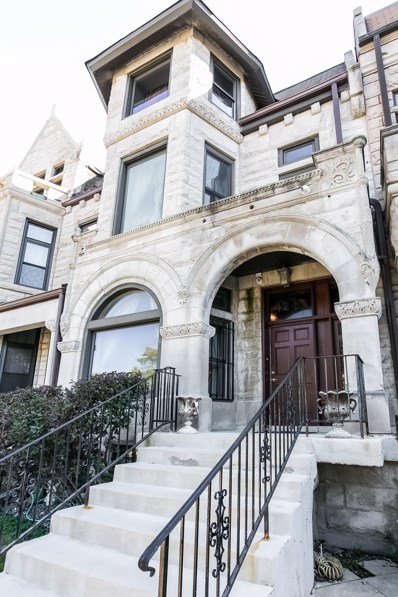4243 S King Drive, Chicago, IL 60615 - MLS#: 09784185