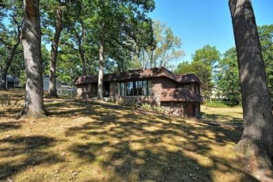 15 WILDWOOD Trail, Palos Park, IL 60464 - #: 09784229