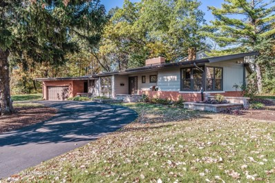 3320 KRENN Avenue, Highland Park, IL 60035 - MLS#: 09784232