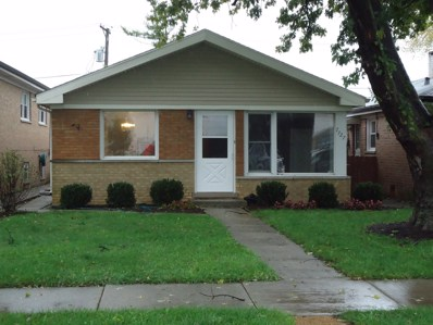 7727 New England Avenue, Burbank, IL 60459 - MLS#: 09784334