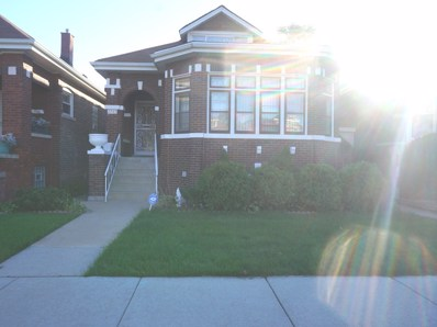 7743 S Wolcott Avenue, Chicago, IL 60620 - MLS#: 09784380