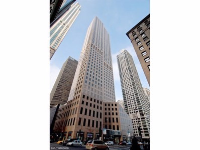 950 N MICHIGAN Avenue UNIT 2403, Chicago, IL 60611 - MLS#: 09784405