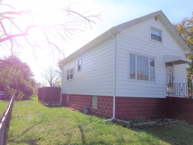 2057 Glenwood Lansing Road, Lynwood, IL 60411 - MLS#: 09784419