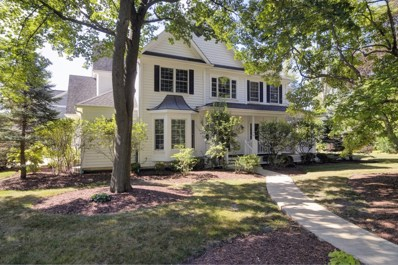919 WAVERLY Road, Glen Ellyn, IL 60137 - MLS#: 09784439