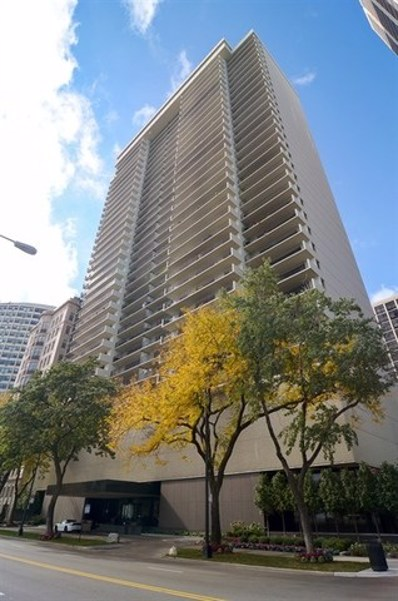 1212 N Lake Shore Drive UNIT 22-23BS, Chicago, IL 60610 - MLS#: 09784443