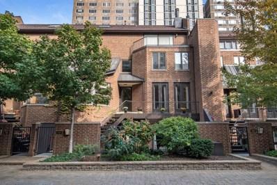 1331 N Sutton Place, Chicago, IL 60610 - MLS#: 09784463