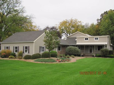 633 W River Drive, Seneca, IL 61360 - MLS#: 09784468