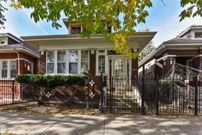 6212 S Sacramento Avenue, Chicago, IL 60629 - MLS#: 09784495
