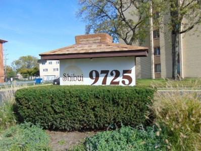 9725 S Karlov Avenue UNIT 406, Oak Lawn, IL 60453 - MLS#: 09784510