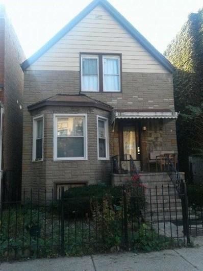 4332 N Troy Street, Chicago, IL 60618 - MLS#: 09784536