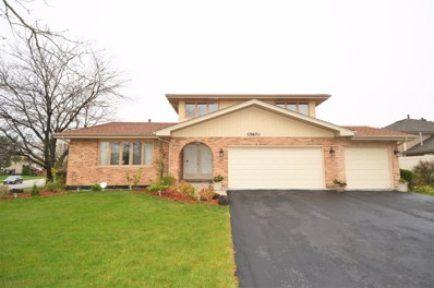 15670 Peachtree Drive, Orland Park, IL 60462 - MLS#: 09784571