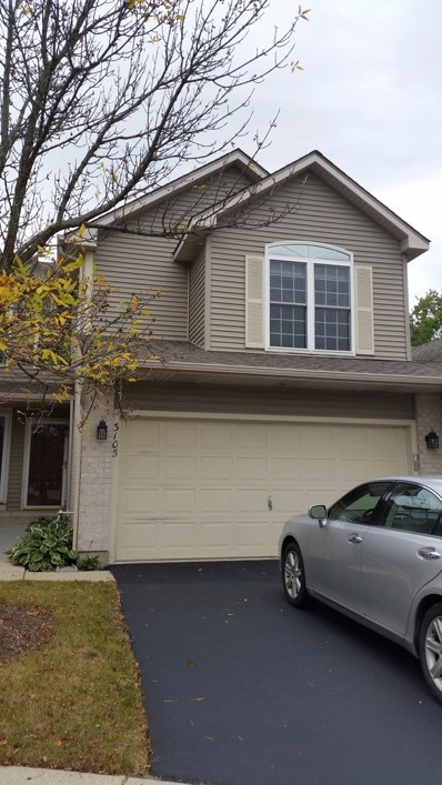 3105 River Birch Court, Mchenry, IL 60050 - MLS#: 09784579